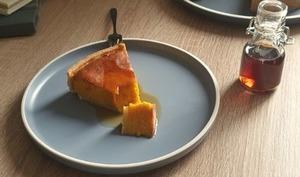 Pumpkin pie, la tarte à la citrouille