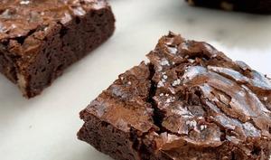 Les meilleurs brownies aux noix de pécan