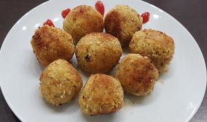 Boulettes de poulet orientales
