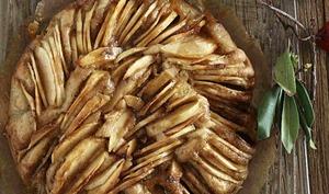 Douceur de pommes Chanteclerc