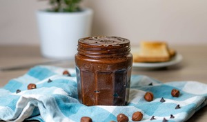 Comment faire du Nutella maison ?