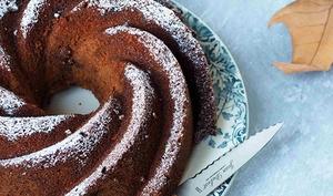 Bundt Cake Butternut