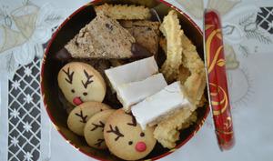 Bredele, les petites douceurs de Noël