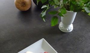 Mostarda de figues