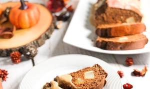 Gâteau poire amandes sans gluten | Cuisinez zen et Sans gluten