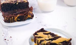 fondant au chocolat sans gluten sans sucres ajoutés