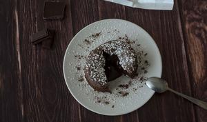 Moelleux ou Mi-cuits au chocolat