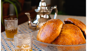Krachel marocains