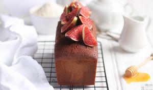 Le cake aux figues