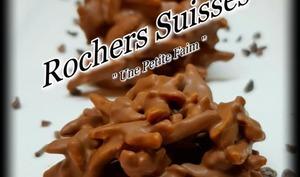 Rochers suisses