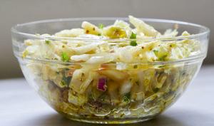 Salade express anti-stress