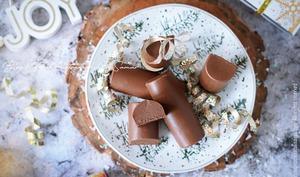 Gianduja chocolat