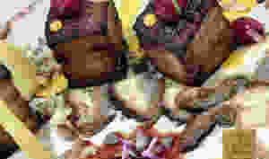 Plate-Côte Basse Température cèpes potimarron pépino