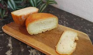 Fromage à raclette maison