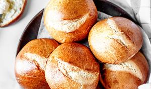 Buns maison pains burger
