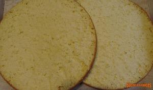 Génoise nature pour gâteau - sucreetepices.over-blog.com