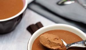 L'addictive Crème Chocolat
