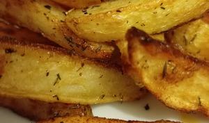 Presque frites