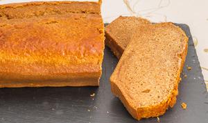 Boichet ou pain aux épices médiéval