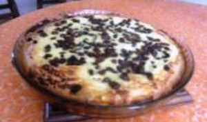 Gâteau Hongrois au Fromage Blanc
