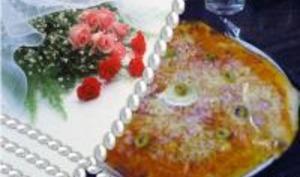 Pizzas au Fromage de Chèvre et aux Olives