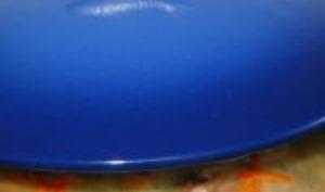 Soupe de Pistou au Poisson et ses Légumes