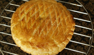 Galette des rois - English version
