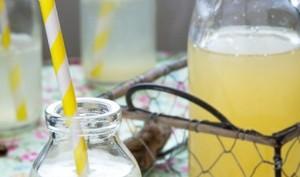 Comment faire du sirop de citron maison ?