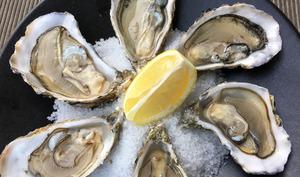 Ouvrir les huîtres facilement