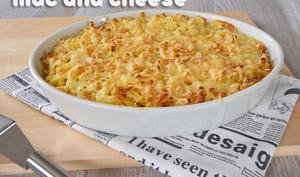 Recettes variées pour fromage râpé
