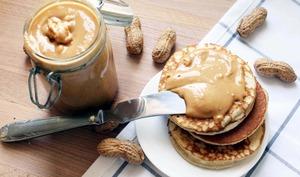 Irrésistible beurre de cacahuètes