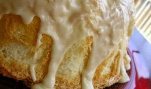 Gâteau des anges, Angel cake