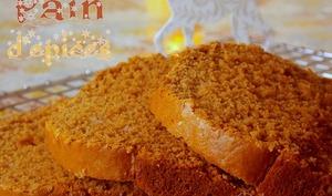 Le pain d'epices