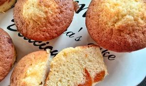 Petits gâteaux aux kumquats confits
