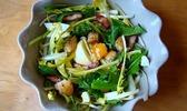 Des salades composées pour réveiller nos papilles !