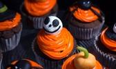 Cupcakes délicieusement effrayants !