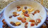 Porridge attitude