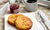 Un petit déjeuner gourmand et vitaminé