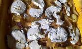 Pomme diamant et autres mets patatoïdes