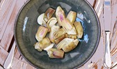 Cuisinons les premiers artichauts du printemps
