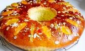 Le gâteau des rois, c'est tout le mois de janvier !
