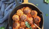 En cuisine avec les recettes de Yotam Ottolenghi