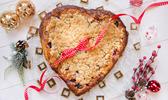 Desserts pour la Saint-Valentin
