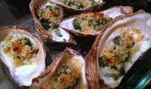 Poissons et fruits de mer en fêtes !