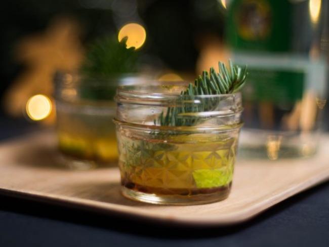 Cocktails de fêtes