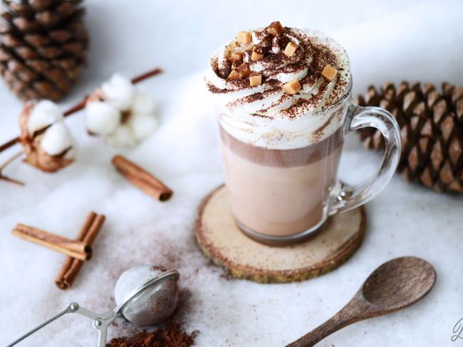 Comme une envie de chocolat chaud