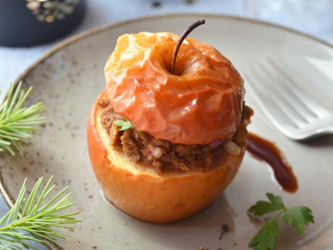 Des recettes de Noël végétaliennes et festives