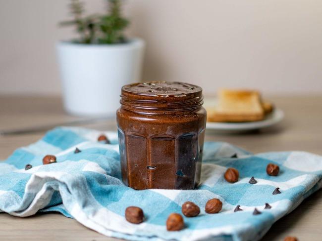 Comment faire du Nutella maison ?