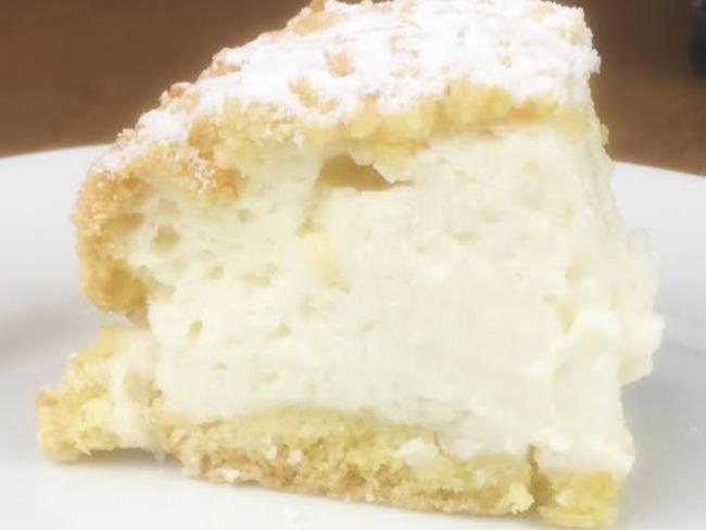 Recette gâteau au yaourt grec si crémeux et aérien