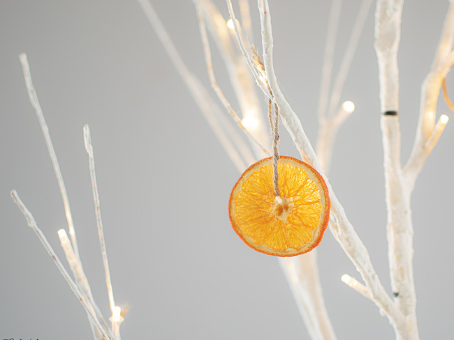 Passez à l'orange !